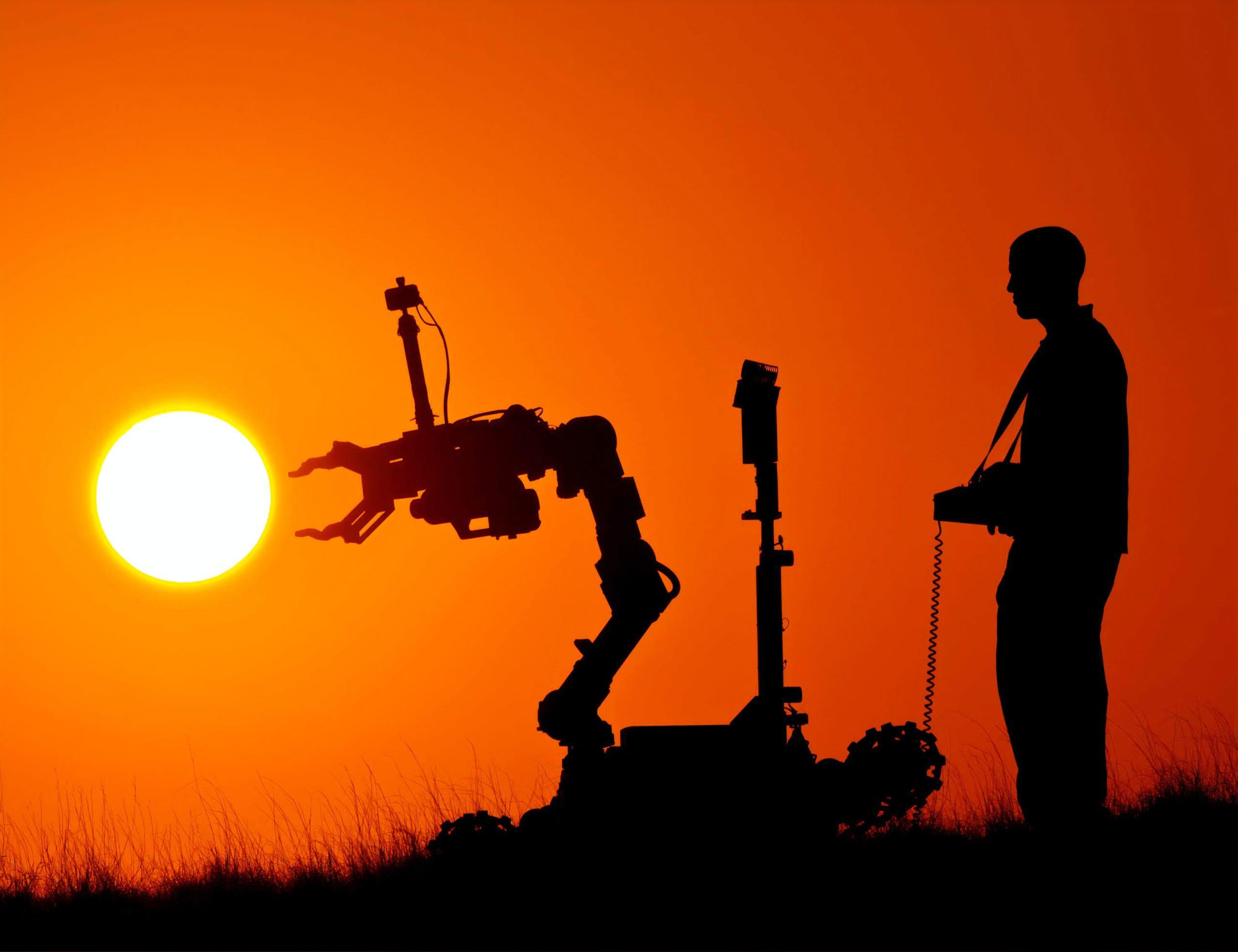 これからはロボットの時代です【それでもまだ人の力が必要です】