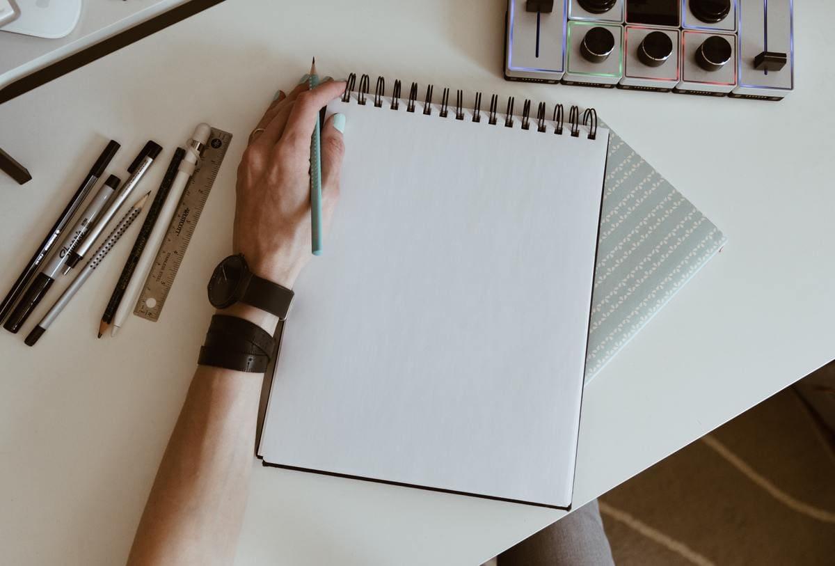 ブログ1記事目に何を書けばいいのか?