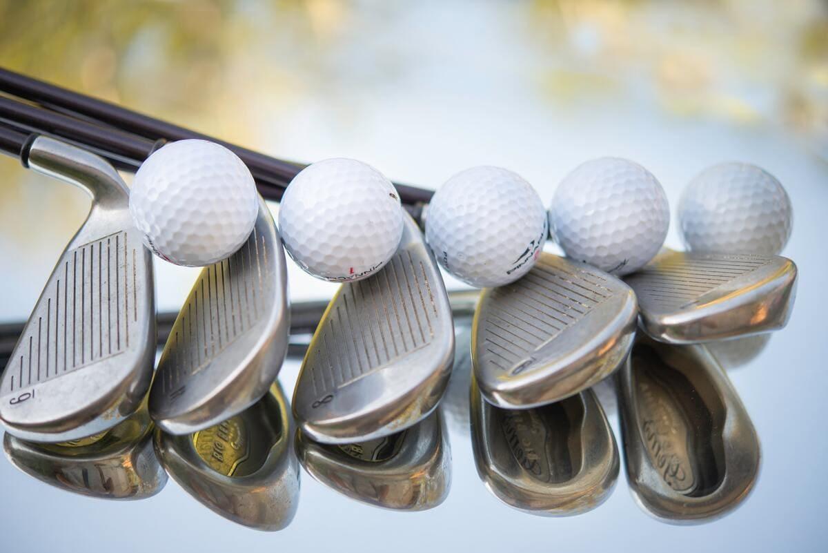 ゴルフが上手くなりたいならやめるべきこと2選【周りと同じでは上達しないです】