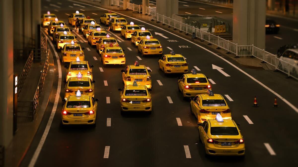 ロボタクシー、日本の現状