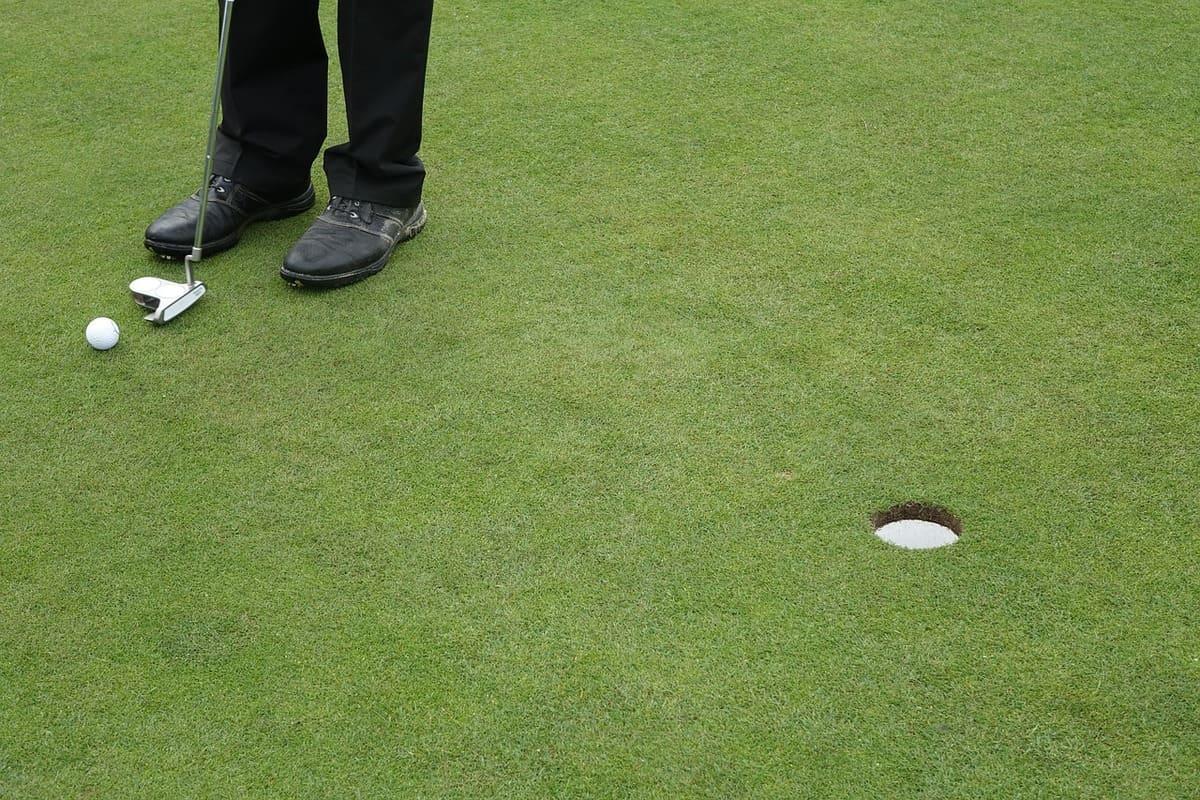 ゴルフを独学で学び100切りする方法
