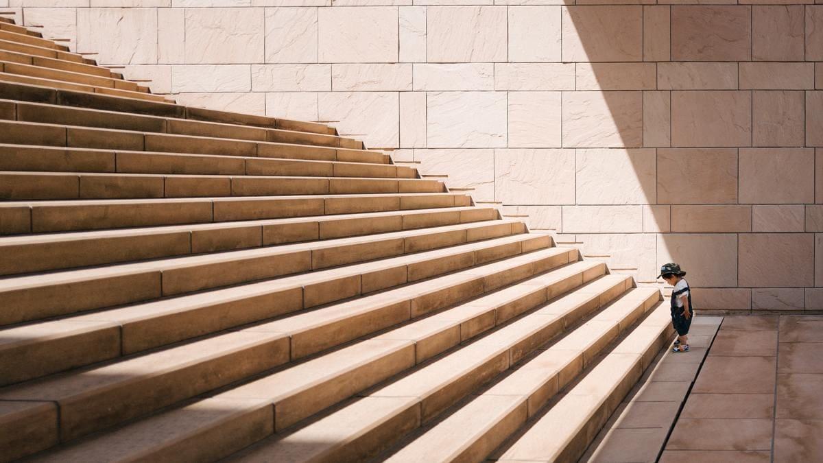 行動力を鍛えるにはまずは初めの一歩が肝心です