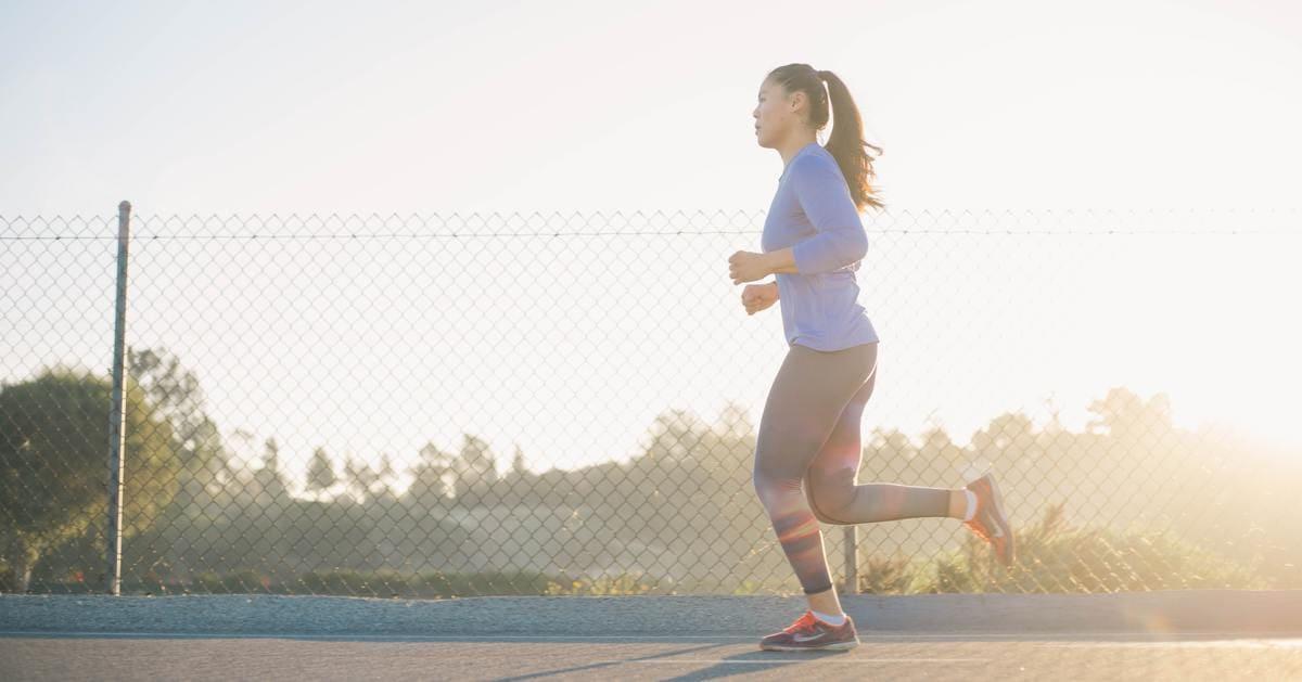 健康的に痩せる方法を紹介