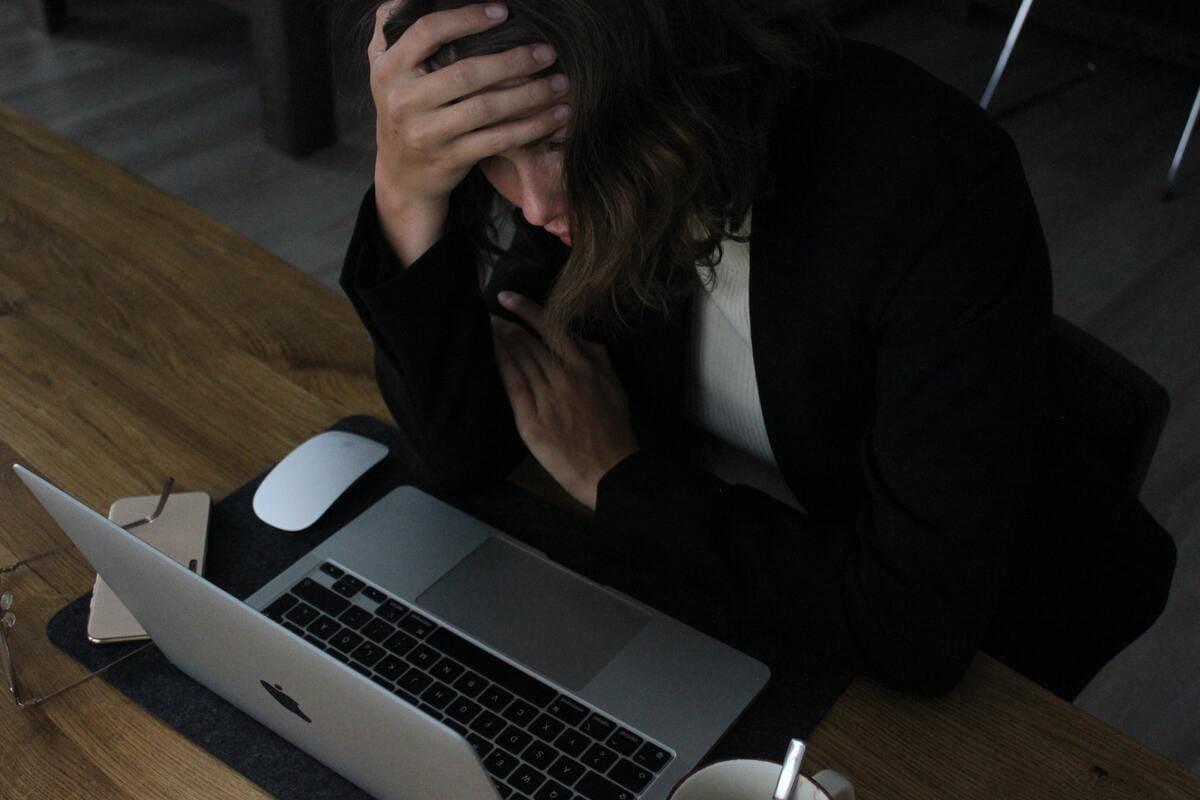 副業で失敗する人の特徴3選
